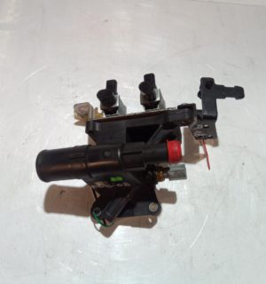 2010 FORD FOCUS THERMOSTAT HOUSING