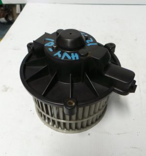 2004 HOLDEN COMMODORE HEATER FAN MOTOR