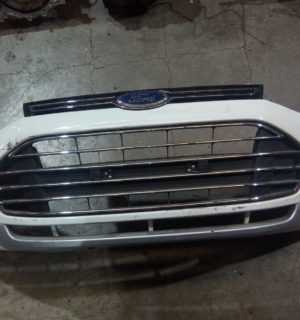 2014 FORD TERRITORY FRONT BUMPER