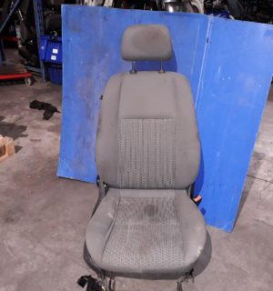 2012 HOLDEN COMMODORE FRONT SEAT