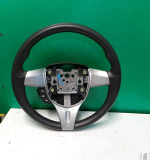 2012 HOLDEN BARINA STEERING WHEEL