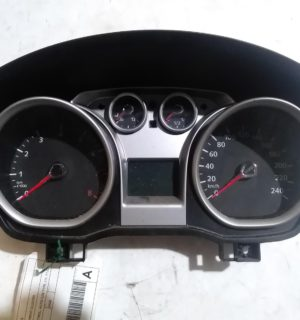 2008 FORD FOCUS INSTRUMENT CLUSTER