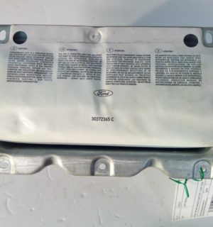 2008 FORD FIESTA LEFT AIRBAG
