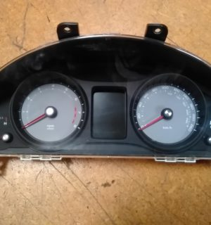 2007 HOLDEN COMMODORE INSTRUMENT CLUSTER