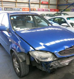 2006 HOLDEN VIVA WIPER LINKAGE