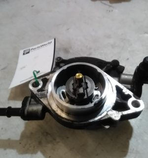 2012 FORD RANGER VACUUM AIR PUMP