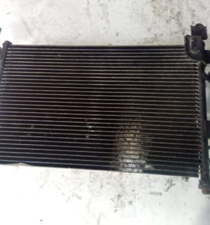 2002 FORD COURIER AC CONDENSER