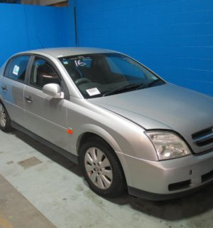 2003 HOLDEN VECTRA DOOR BOOT GATE LOCK