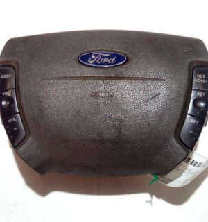 2005 FORD TERRITORY RIGHT AIRBAG
