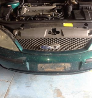 2003 FORD MONDEO FUEL INJECTOR