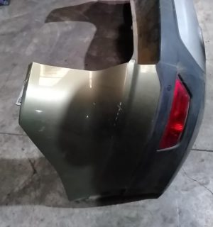 2013 FORD KUGA REAR BUMPER