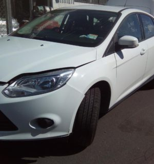 2014 FORD FOCUS CONSOLE