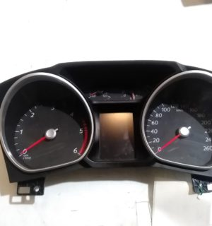 2011 FORD MONDEO INSTRUMENT CLUSTER
