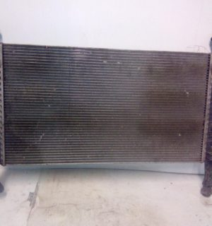2009 FORD TRANSIT RADIATOR