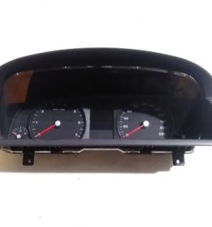 2009 FORD FALCON INSTRUMENT CLUSTER