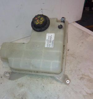 2012 FORD TERRITORY OVERFLOW BOTTLE