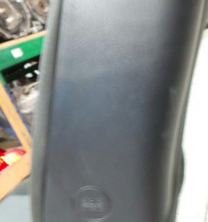2007 FORD RANGER FRONT SEAT