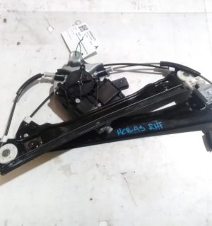 2012 HOLDEN CRUZE RIGHT FRONT WINDOW REG MOTOR