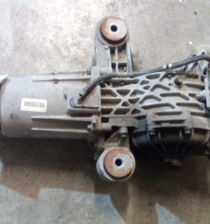 2010 HOLDEN CAPTIVA DIFFERENTIAL CENTRE