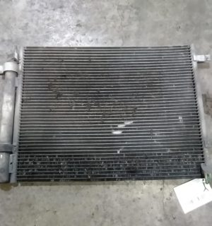 2011 FORD TERRITORY AC CONDENSER