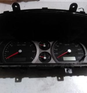 2006 FORD FALCON INSTRUMENT CLUSTER