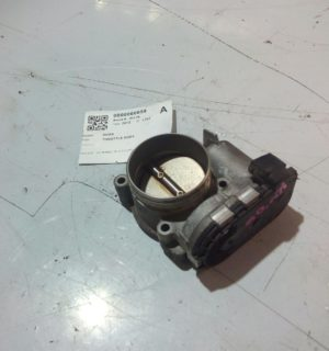 2012 FORD KUGA THROTTLE BODY