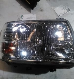 2007 FORD RANGER RIGHT HEADLAMP