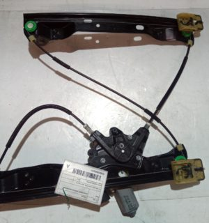 2012 FORD FOCUS RIGHT FRONT WINDOW REG MOTOR