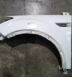 2012 FORD KUGA LEFT GUARD