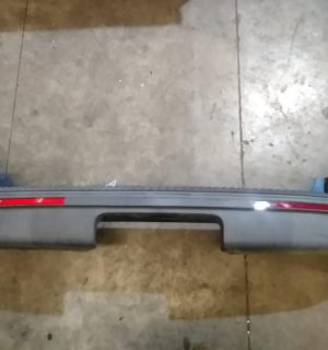 2003 FORD EXPLORER REAR BUMPER