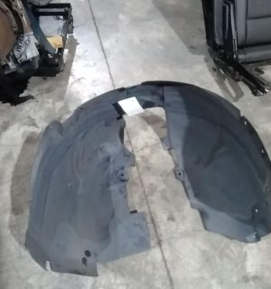 2008 FORD MONDEO LEFT GUARD LINER