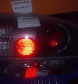 1998 FORD FALCON LEFT TAILLIGHT