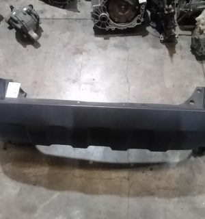 2001 FORD ESCAPE REAR BUMPER