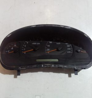 1999 HOLDEN COMMODORE INSTRUMENT CLUSTER