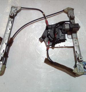 2007 FORD TERRITORY RIGHT REAR WINDOW REG MOTOR