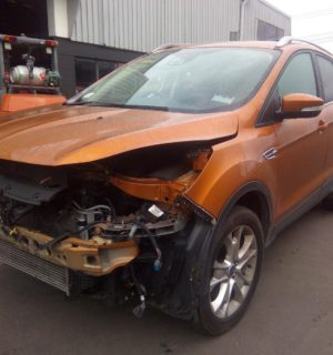 2015 FORD KUGA MISC