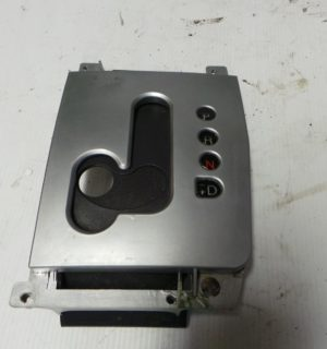 2006 FORD TERRITORY CONSOLE