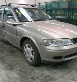2000 HOLDEN VECTRA AC COMPRESSOR