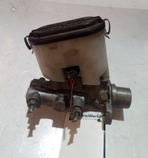 2009 FORD TERRITORY MASTER CYLINDER