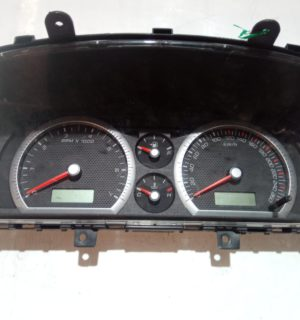 2006 FORD TERRITORY INSTRUMENT CLUSTER