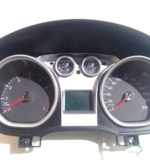 2010 FORD FOCUS INSTRUMENT CLUSTER