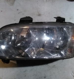 2010 HOLDEN COMMODORE LEFT HEADLAMP