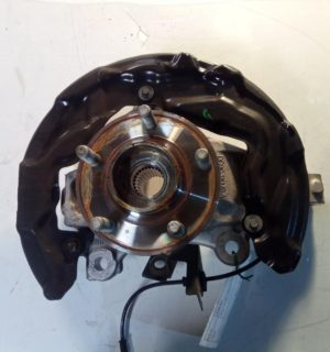 2017 FORD MONDEO RIGHT FRONT HUB ASSEMBLY