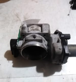 2007 FORD FALCON THROTTLE BODY