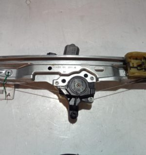 2012 FORD FOCUS RIGHT REAR WINDOW REG MOTOR