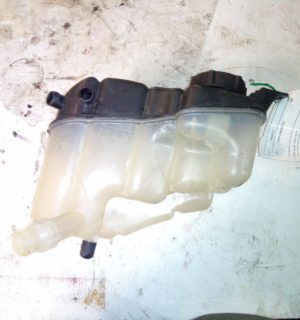 2010 FORD MONDEO OVERFLOW BOTTLE