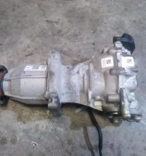 2015 FORD KUGA DIFFERENTIAL CENTRE