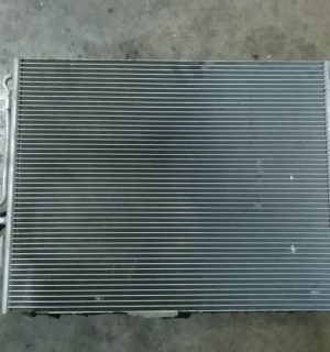 2014 FORD KUGA AC CONDENSER