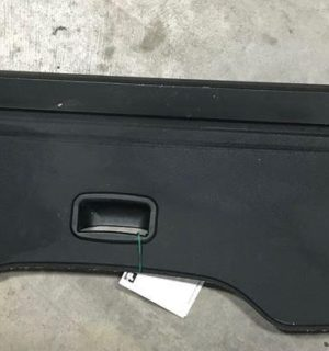 2008 FORD MONDEO PARCEL SHELF
