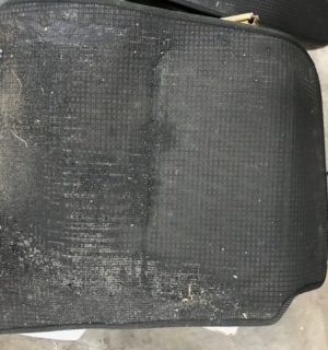 2006 FORD FALCON FLOOR MATS